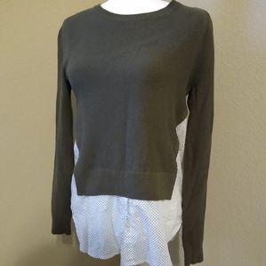 Women's Sz Small Nordstrom Treasure & Bond Sweater